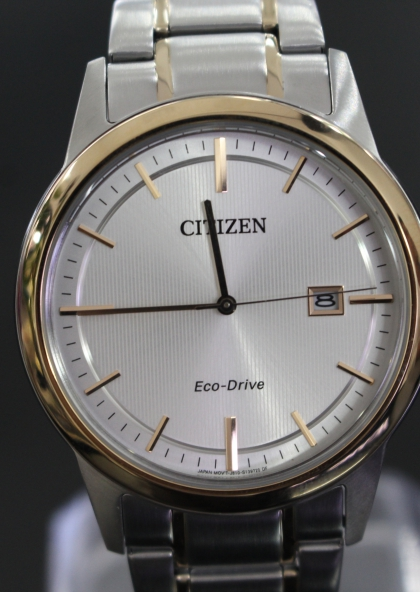 Đồng hồ Citizen nam Eco-Drive AW1238-59A