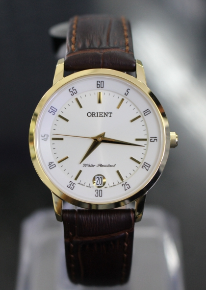 Đồng hồ Orient nữ FUNG6003W0