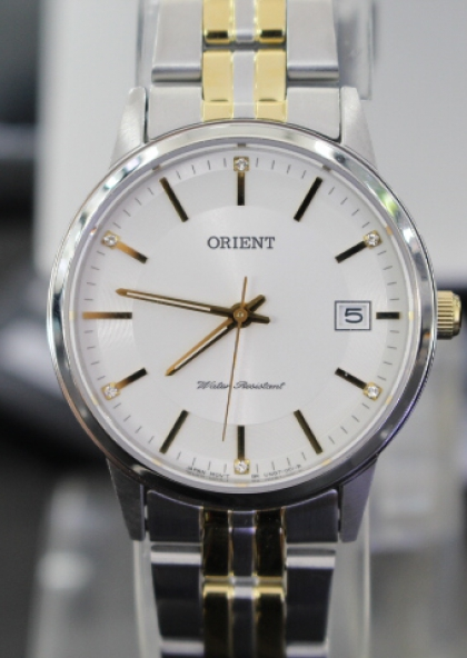 Đồng hồ Orient nữ FUNG7002W0