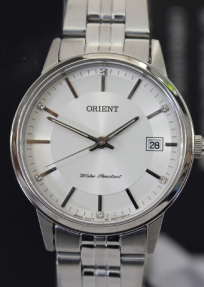 Đồng hồ Orient nữ FUNG7003W0