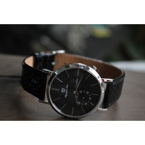 Đồng hồ Olympia Star OP-58012-07MS-GL
