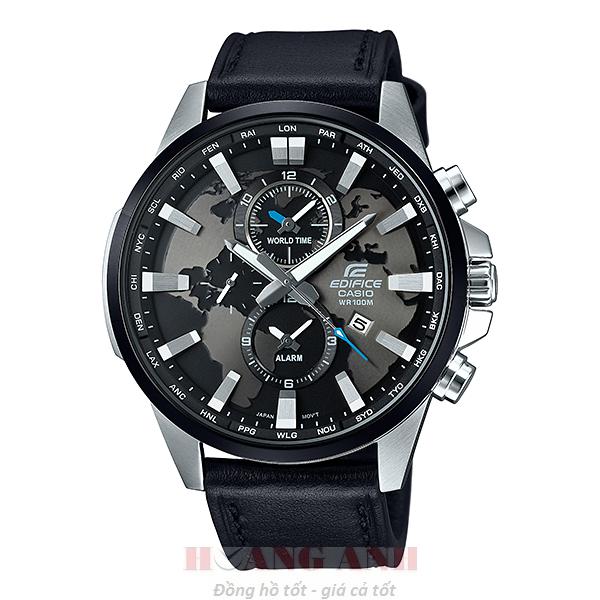 Cận cảnh vẻ đẹp của chiếc đồng hồ Casio Edifice EFR-303L-1AVUDF