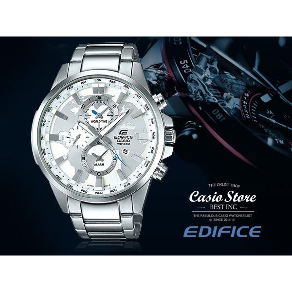 Đồng hồ Casio Edifice EFR-303D-7AVUDF đầy phong cách và cá tính