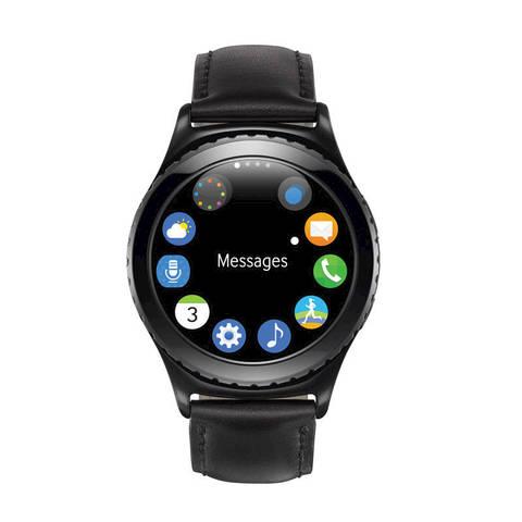 Chức năng nhắn tin SMS của đồng hồ thông minh