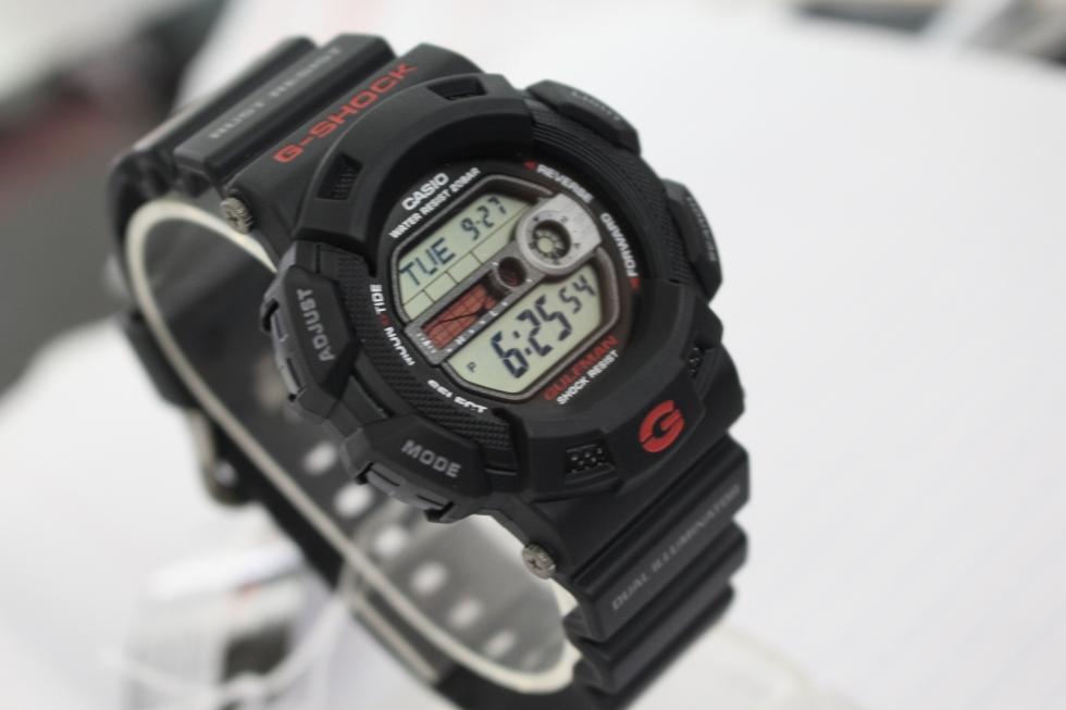 Đồng hồ Casio G-Shock G-9100-1DR