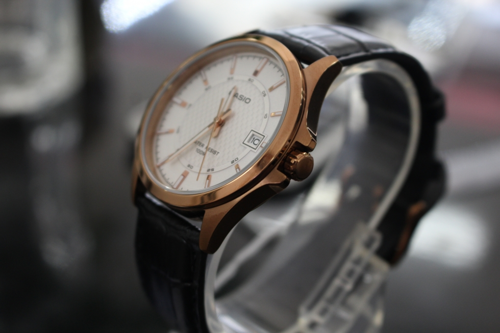 Đồng hồ Casio nam MTP-1376RL-7AVDF