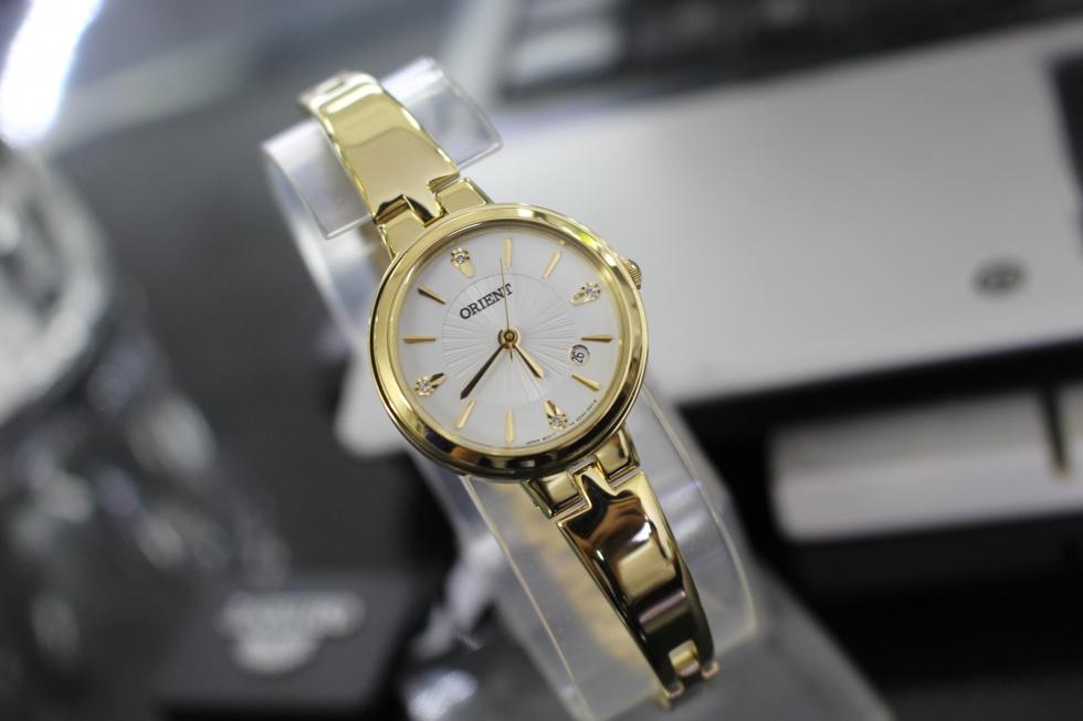 đồng hồ orient dành tặng mẹ 20-10