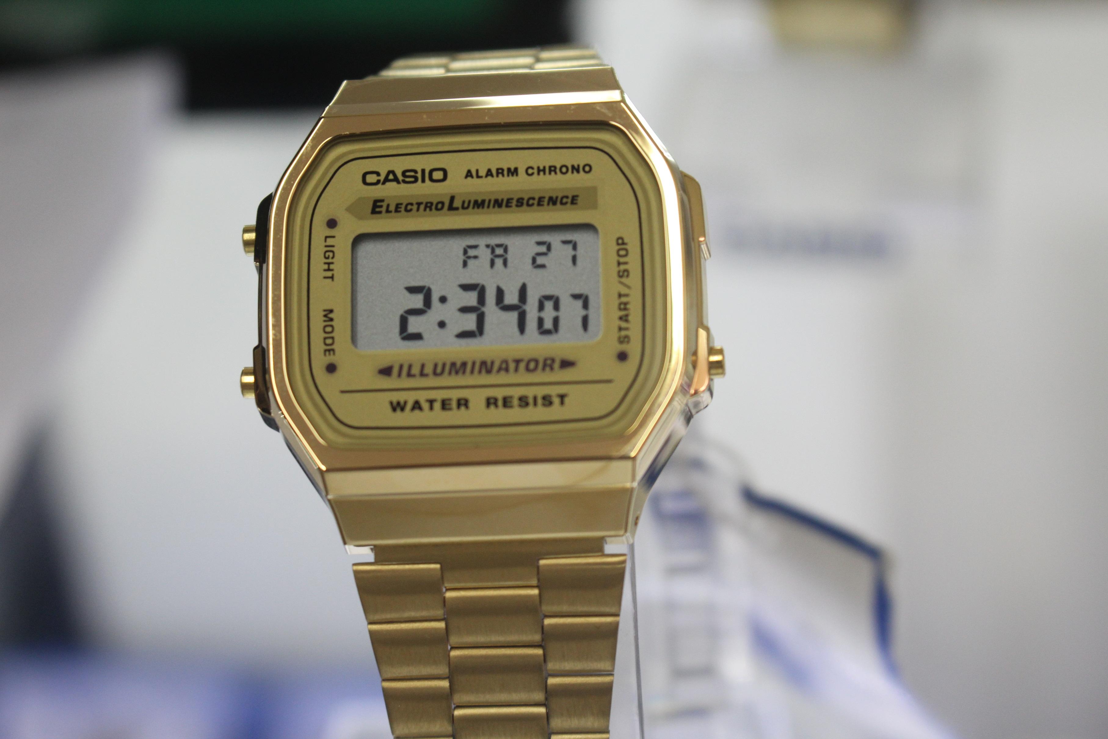 Kết quả hình ảnh cho Đồng hồ Casio