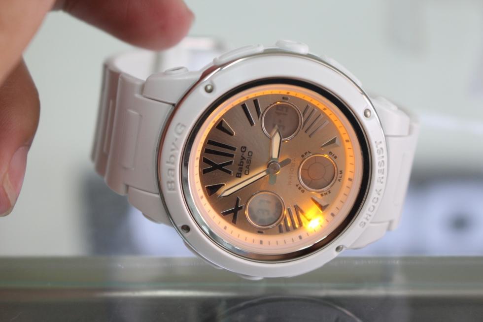 Đồng hồ Casio nữ Baby-G BGA-152-7B2DR