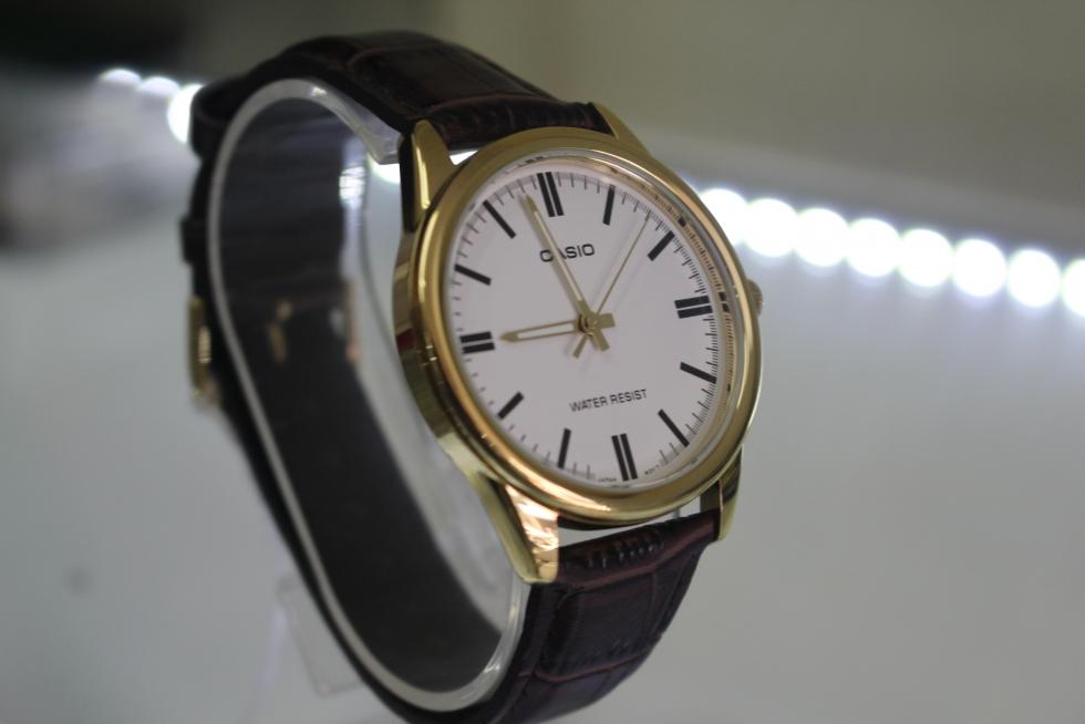 Đồng hồ nam Casio MTP-V005GL-7AUDF