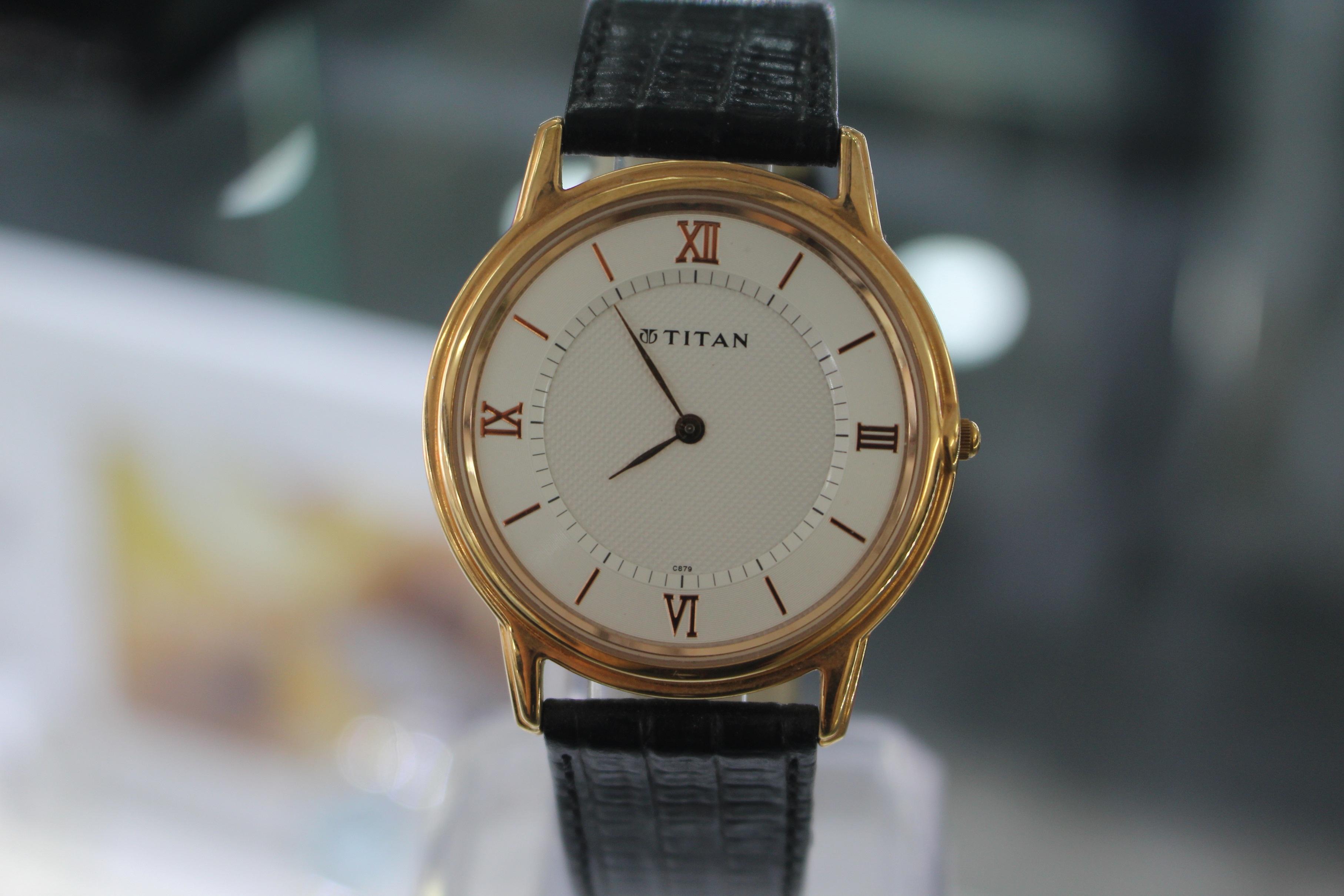 Kết quả hình ảnh cho Đồng hồ Titan