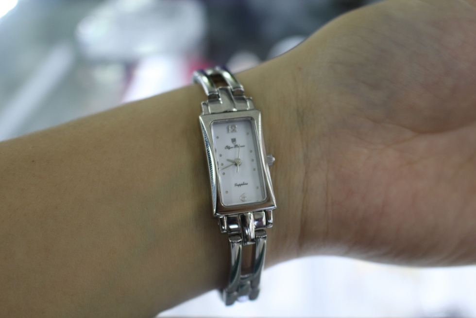 Đồng hồ Olym Pianus nữ 2412L-613