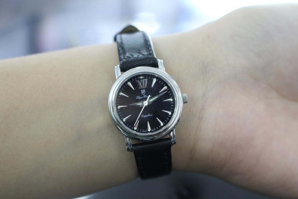 Đồng hồ nữ Olym Pianus OP130-07LS