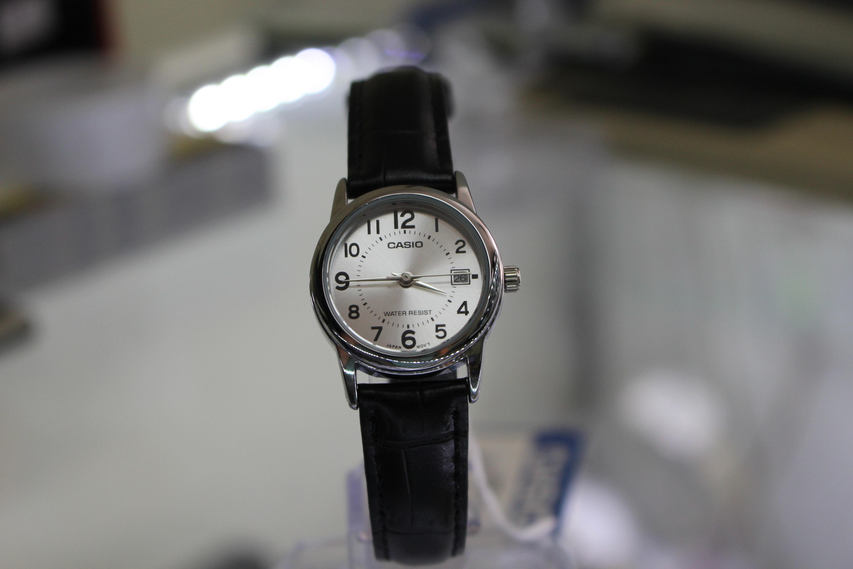 Đồng hồ Casio LTP-V002L-7BUDF