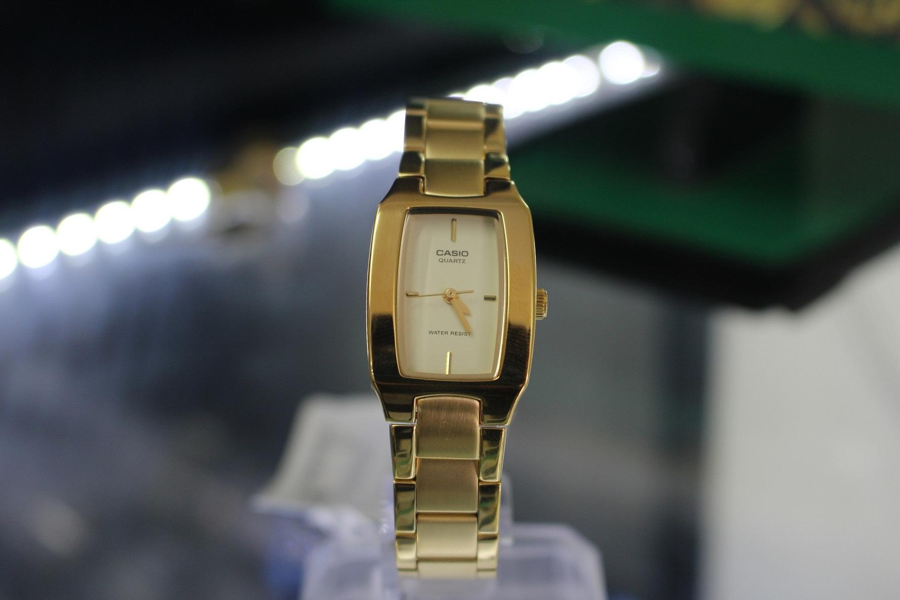 Đồng hồ Casio nữ LTP-1165N-9CRDF