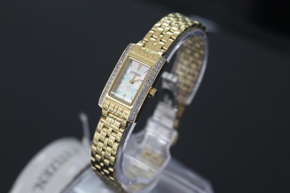 Đồng hồ Citizen nữ EZ6352-58D