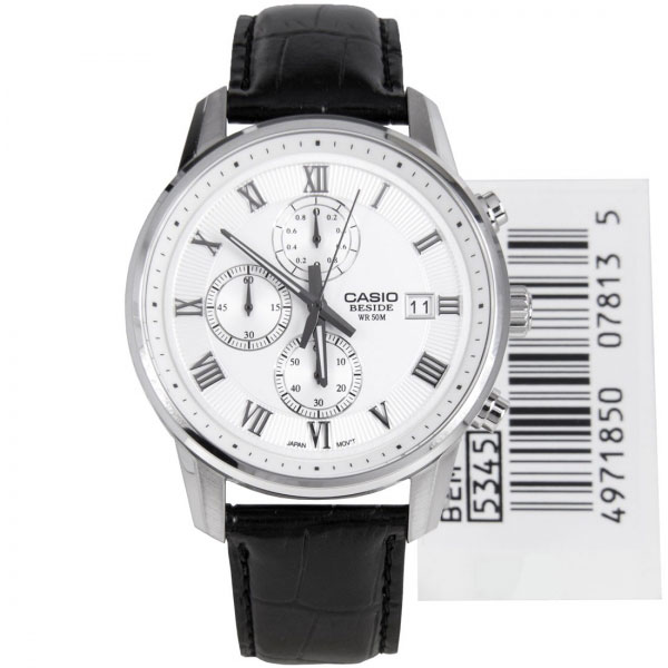 Đồng hồ Casio BEM-511L-7AVDF