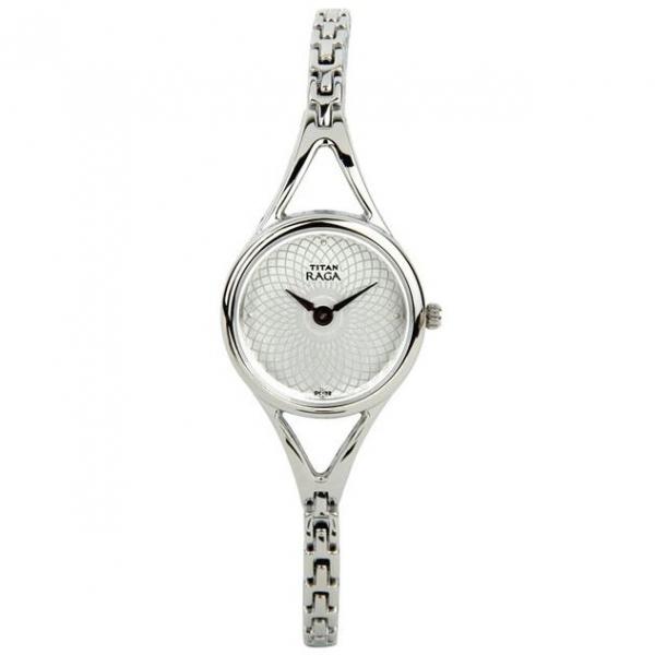 Đồng hồ Titan nữ 2494SM01
