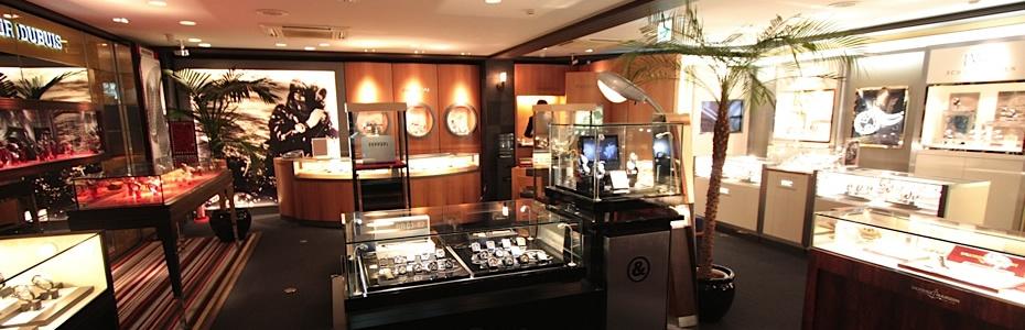 JPWatch - Show room bán đồng hồ uy tín tại Hà Nội