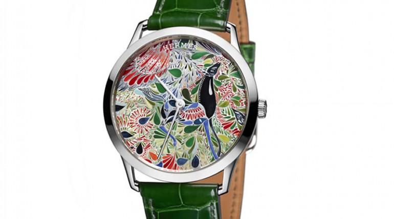 Đồng hồ Mille Fleurs du Mexique