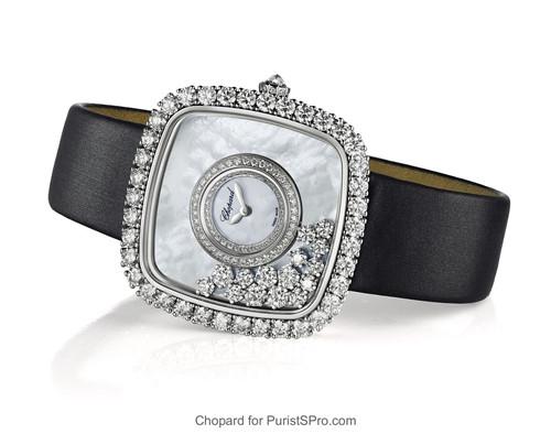 Đồng hồ Special Happy Diamond