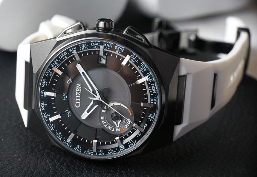 các hãng đồng hồ nổi tiếng citizen