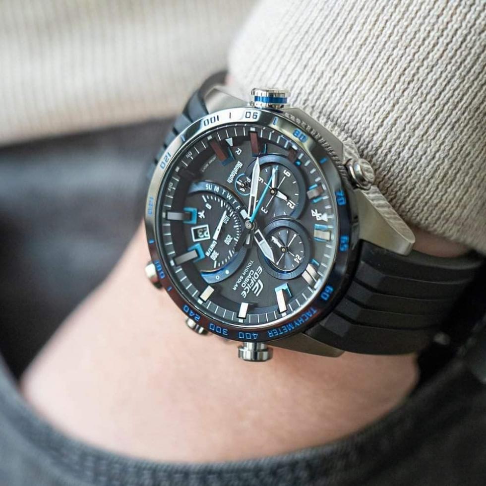 Với thiết kế mang tính phổ thông của mình, đồng hồ Casio phù hợp dành cho nhiều độ tuổi và phân khúc khách hàng khác nhau