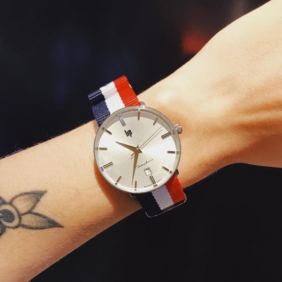 Hãy chọn đồng hồ phù hợp với kích thước cổ tay và phong cách của bạn, chứ đừng chọn đồng hồ 26mm chỉ vì cổ tay bạn nhỏ