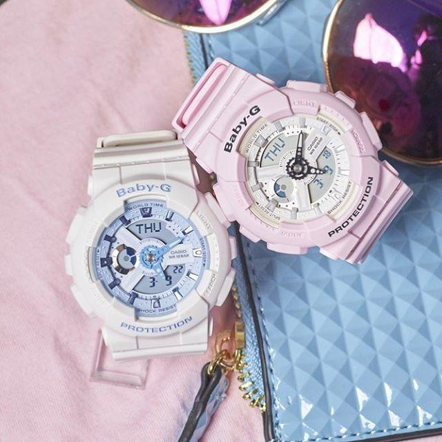 Casio Baby G BA110BE
