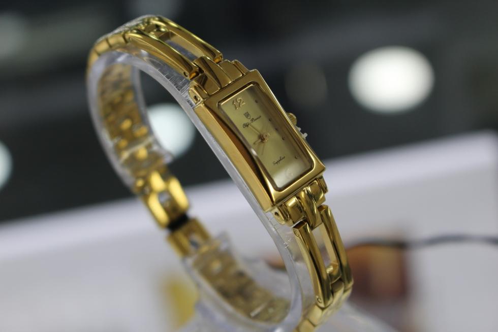 Đồng hồ nữ Olym Pianus OP2412LK