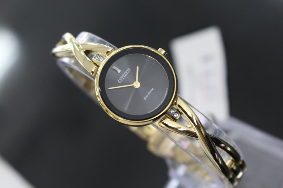 Đồng hồ nữ cao cấp Citizen EX1422-89E