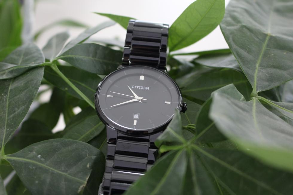 đồng hồ nam siêu mỏng chính hãng citizen
