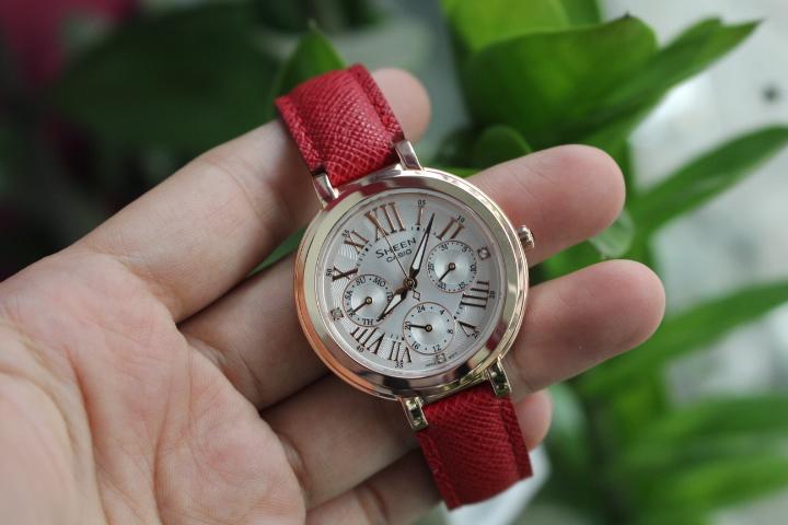 quà sinh nhật cho nữ đồng hồ nữ