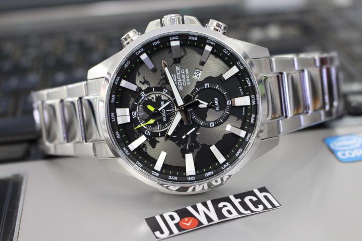 Vẻ độc đáo của đồng hồ nam Casio Edifice EFR-303D-1AVUDF