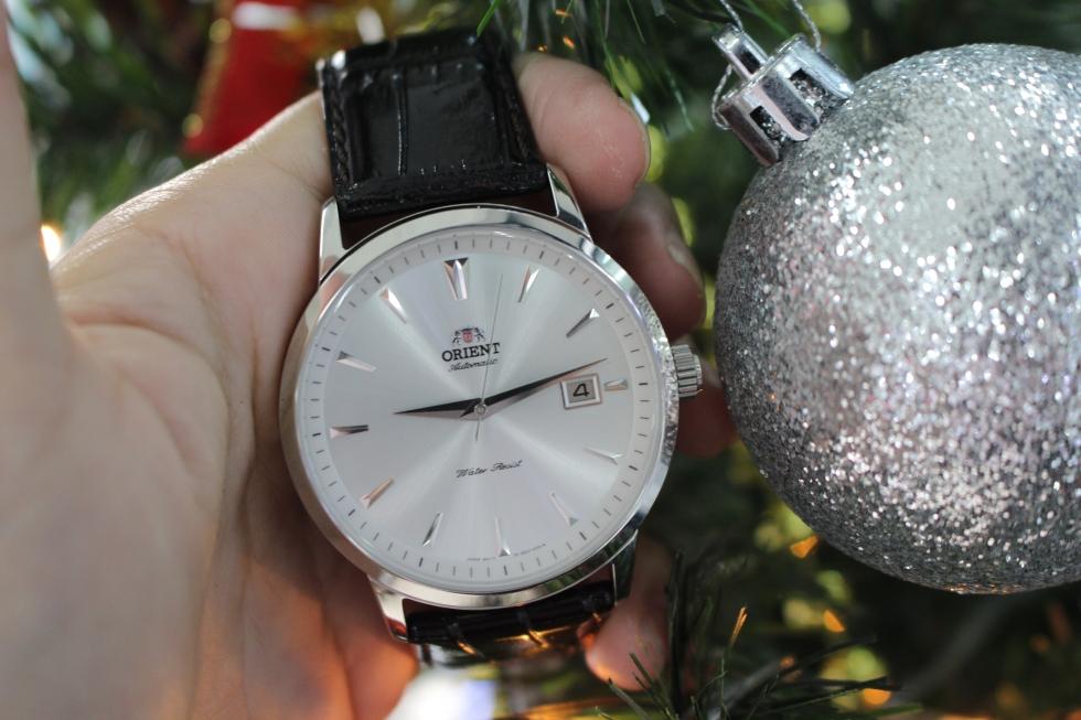 Những chiếc đồng hồ mảnh mai sẽ phù hợp với những thanh niên có tính cách nhẹ nhàng
