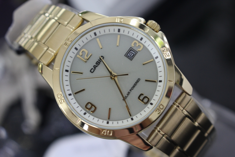 Đồng hồ Casio MTP-VS02G-9ADF nam