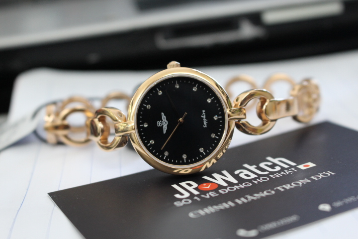 đồng hồ nữ lắc tay jpwatch