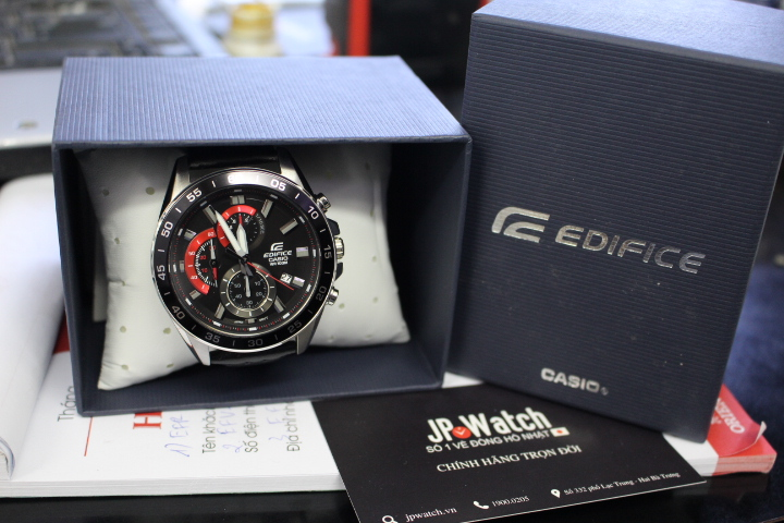 đồng hồ casio edifice dưới 3 triệu