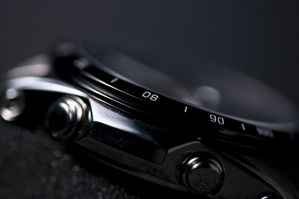 Cách chỉnh đồng hồ Chronograph cho đồng hồ Casio Edifice