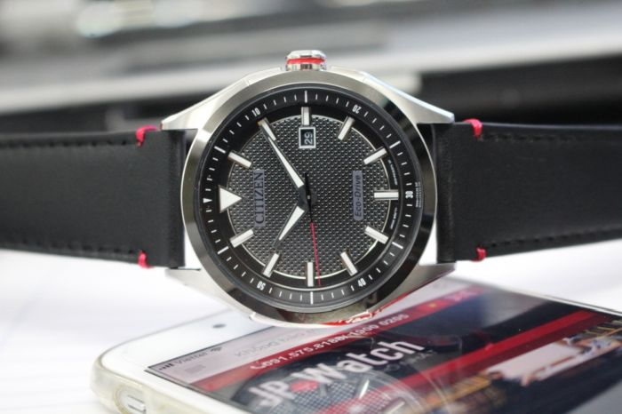 Citizen Eco-Drive AW1148-09E