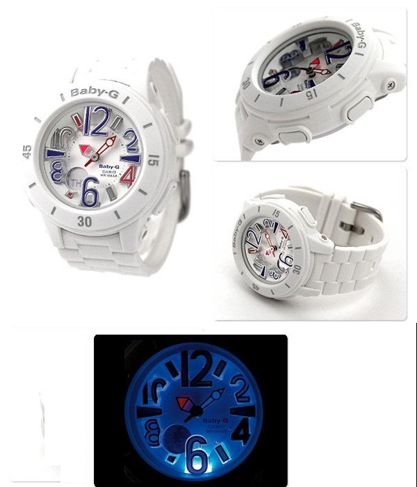 đồng hồ Casio Baby-G BGA-170-7B2DR