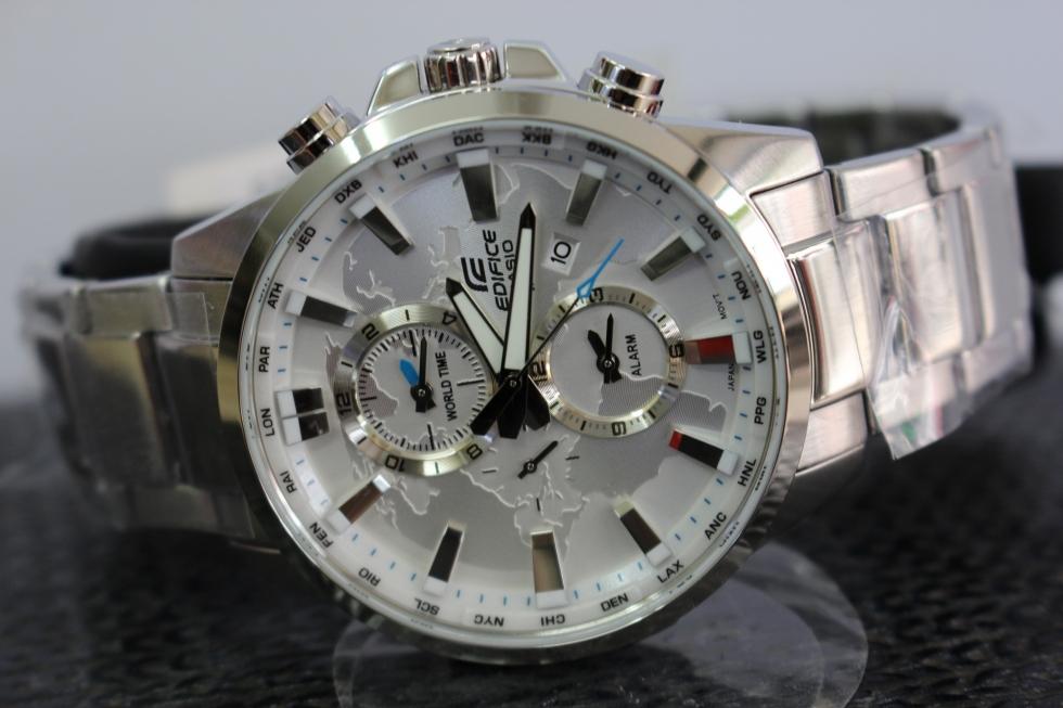 Đồng hồ nam Casio Edifice EFR-303D-7AVUDF