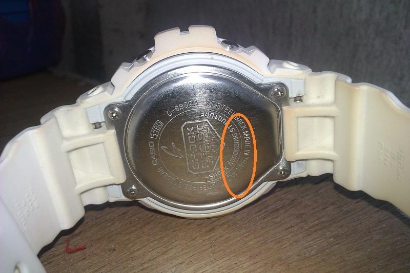 Là người thông minh, hãy lựa chọn đồng hồ Casio giá rẻ ...