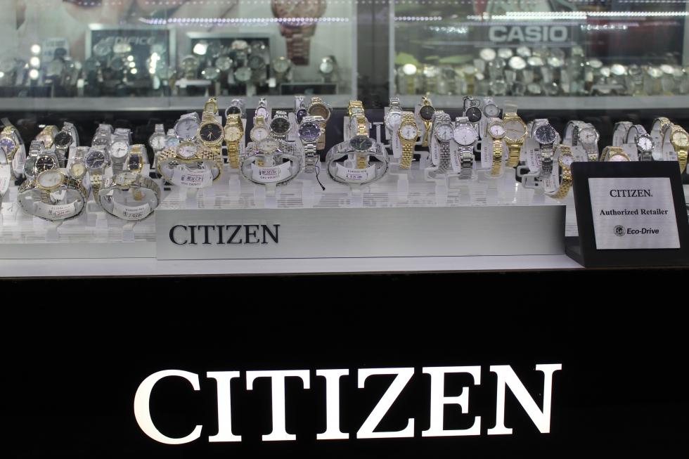 những mẫu đồng hồ Citizen nữ đẹp mới nhất