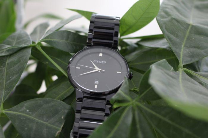 đồng hồ siêu mỏng citizen