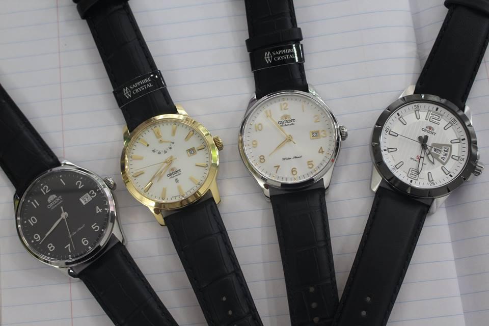 Đồng hồ Nhật Bản xách tay